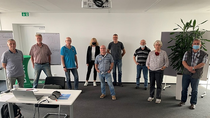 OV Hannover: Re-Start des Seminarprogramms