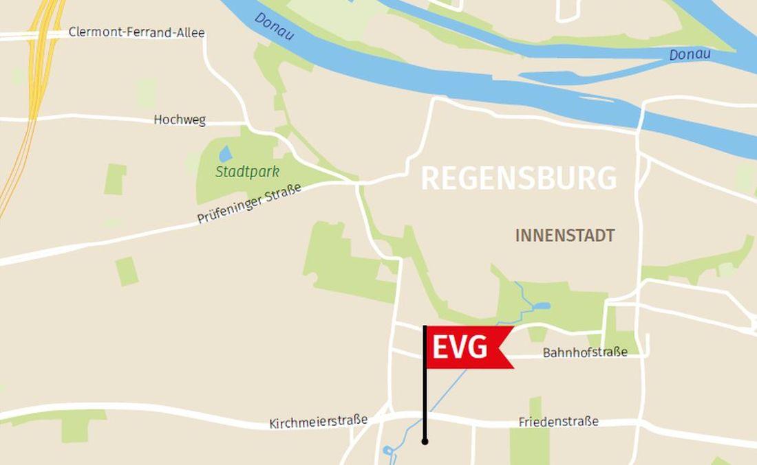 Evg Regensburg